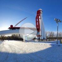 Виртуальный тур по Музею истории космонавтики в Калуге :: Алексей Щетинщиков