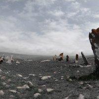 Древние камни :: Елена Васильева