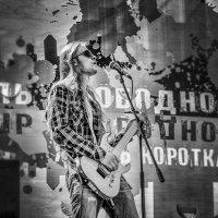Певец :: Павел Новоселов