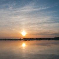 два солнца :: Galina