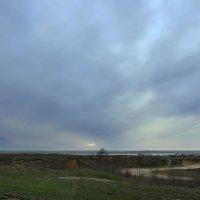 Живахова гора. Перед закатом :: Ann Sh