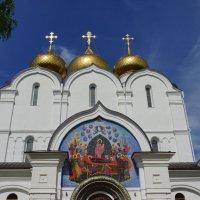 Церковь. :: Михаил MAN