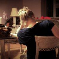 Alone :: Leha F