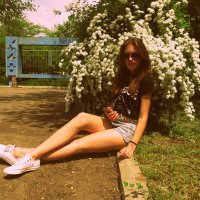 Ноги класс :: Анастасия
