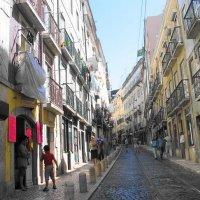 Лиссабон :: svk