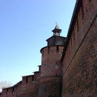 Башня :: Влад В.