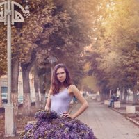 Ланита :: Светлана Саяпина