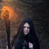 Богиня Геката :: Алина Иванова