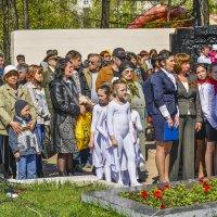 Ангелы среди нас... :: Аркадий Беляков