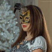 Студия :: Александр Ануфриев