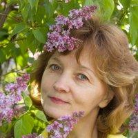 Моя любимая жена :: Валерий Бочкарев