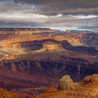 Grand Canyon :: Gregory Regelman