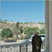 Взирая.....(из серии Иерусалим) :: Leonid Korenfeld
