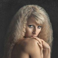 vulnerability :: Лера Лукащук (Lera Luka)