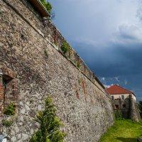 Ужгородский замок :: Stas Storcheus