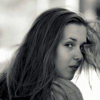 Не снимайте меня, я стесняюсь своей красоты! :: Дмитрий Сопыряев