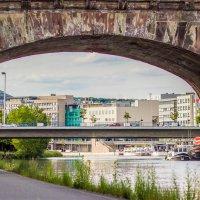 Старый мост :: tobol-b