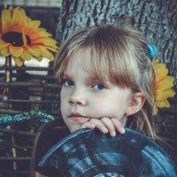 Малышка Влада :: Stacy Stelmakh
