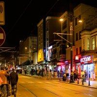 Стамбул :: светлана крыкова