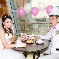 Тагир и Ляйсан :: Natalja Harlamova