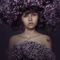 Весна :: Лера Лукащук (Lera Luka)