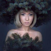 Зима :: Лера Лукащук (Lera Luka)