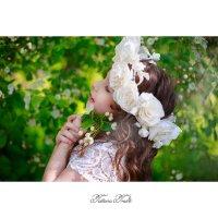 Весеннее настроение :: Tatiana Treide