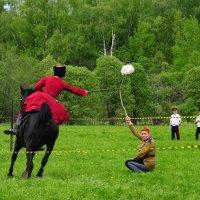Одно слово -казаки! :: Андрей Куприянов