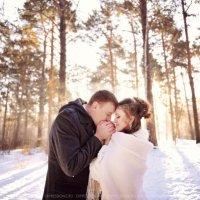 Свадьба :: Expression Стрелкова