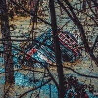 Танки грязи не боятся :: Дмитрий Баль
