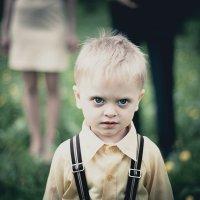 Ребенок :: Ежъ Осипов