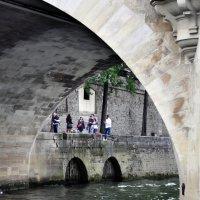 Париж :: Зоя Высоткова