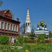 Весна :: Андрей Зайцев