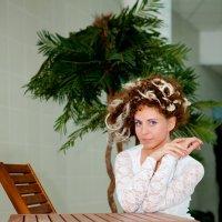 невеста :: Ирина Митрофанова студия Мона Лиза