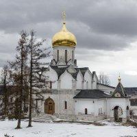 Россия православная.Саввино-Сторожевский монастырь :: юрий макаров
