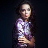 Карина :: Екатерина Серебрякова