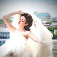 Невеста :: Алик Перфилов