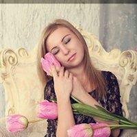 Валерия :: Мария Дергунова