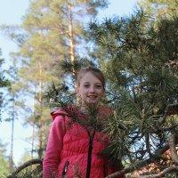 Детская улыбка :: Виталик Тюрин