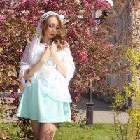 Милая Анечка (продолжение...) :: Надежда Батискина