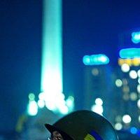Неизвестный воин Майдана :: Алексей Ревук