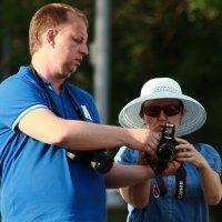 Учитель искусству фотографии :: Павел Чернов