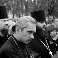 Священный день(2) :: Игорь Чубаров