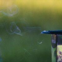 Про дым 4 :: Владимир Маслов
