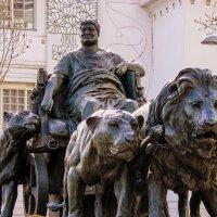 Скульптура :: Georg Förderer
