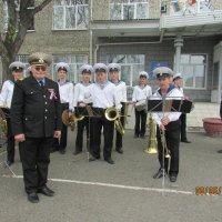 Оркестр  ОРУ г Омск :: раиса Орловская