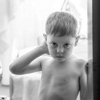 Мама, я проснулся... :: Сергей Бутусов