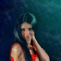 Женская магия :: Natali Zima