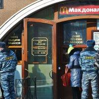 Прием заказов :: Игорь Ширяев