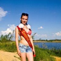 Под небом России :: Валерий Рыкунов